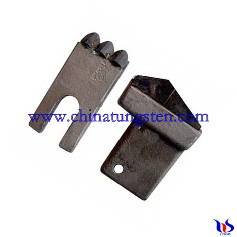 China Tungsten Carbid Tipped Brazed Tools