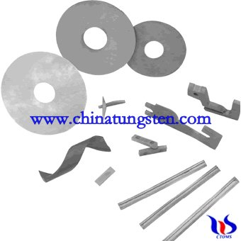 Cutter Blade Textile fittings