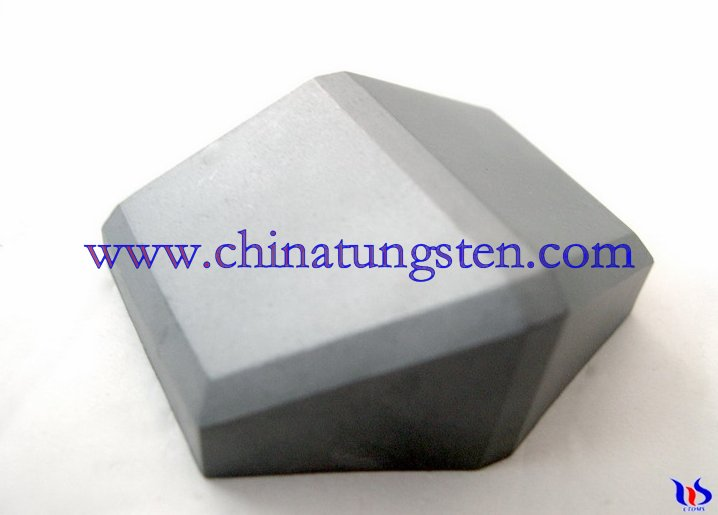 tungsten carbide Digging Bit