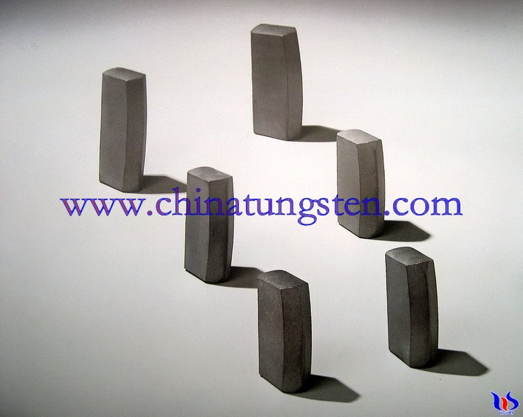 tungsten Carbide Impact Rock Bore Bit