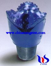 Tungsten carbide Insert Bits