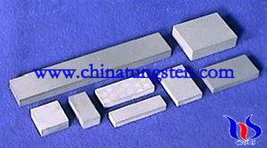 tungsten carbide STB Blanks
