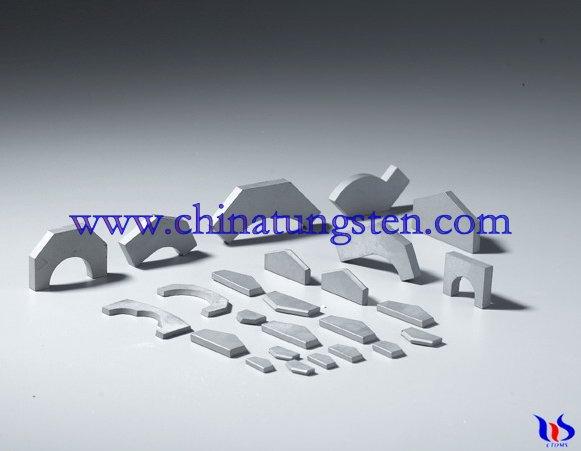 tungsten carbide Woodworking Insert