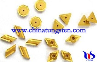 tungsten carbide Turning Insert