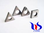 tungsten carbide indexable tips