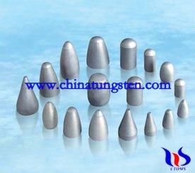 tungstn carbide burs