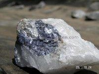 molybdenum ores