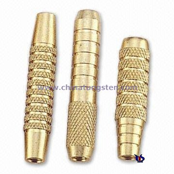 brass darts barrels