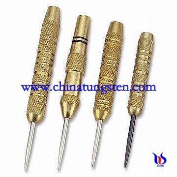 copper darts barrels