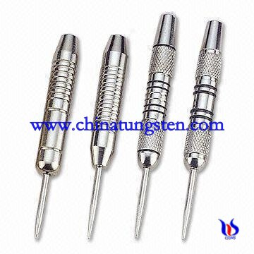 tungsten alloy dart barrels of chinadart