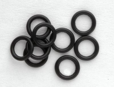 Metal Rings That Tighten